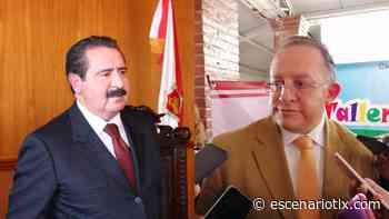TSJE se tarda en sentencias y procesos; con Cid del Prado, tiempo récord - Escenario Tlaxcala