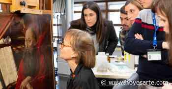 El Centro de Estudios del Prado presenta sus nuevas líneas de trabajo - hoyesarte.com