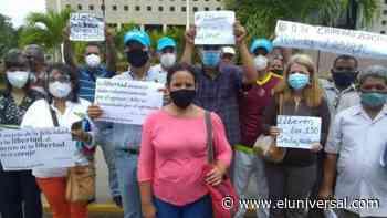 Dirigencia laboral de Anzoátegui pidió liberación de todos los líderes sindicales - El Universal (Venezuela)
