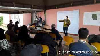 Reunión en Norte de Santander para delimitación del Páramo de Santurbán - Extra Palmira