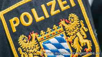 Unbekannte tragen Sitzbank auf Grünanlage und beschädigen sie - Augsburger Allgemeine