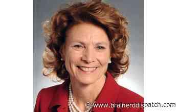 Ruud recognized for dedication to companion animals - Brainerd Dispatch