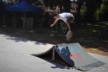 Speelstraat wordt skatestraat: jeugddienst zoekt vrijwilligers