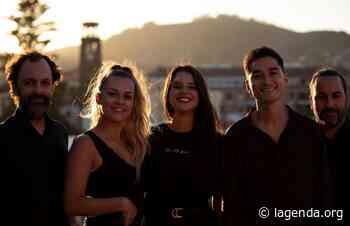 Festival Up&Down 2021 en Puerto de la Cruz conciertos jazz tenerife - Lagenda, Guía de Ocio de Tenerife