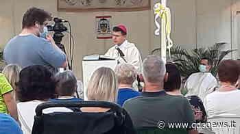 Sarmede, da Gemona passerà a breve il cammino di Sant'Antonio: la comunità festeggia il patrono con l'arcivescovo Fabio Dal Cin - Qdpnews
