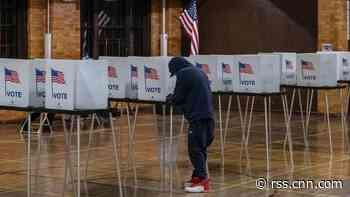 Michigan Senate passes 3 voting bills with new restrictions
