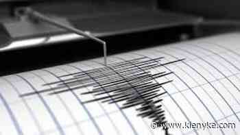 Temblor en Algeciras, Huila, tuvo un magnitud de 4.1 - KienyKe