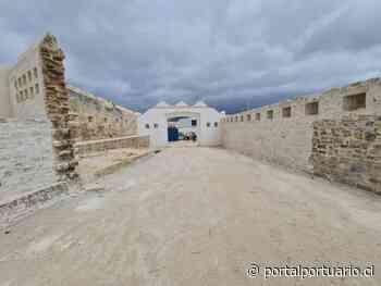 Autoridad Portuaria de Algeciras presentará plan de conservación de su patrimonio histórico - PortalPortuario