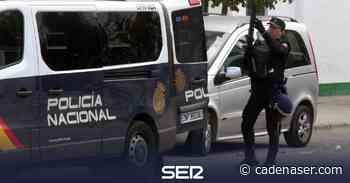 La Policía Nacional denuncia que efectivos de Algeciras han sido trasladados para cubrir la Eurocopa - Cadena SER