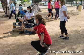El Club Petanca Taraguilla femenino se proclamó campeón en Algeciras - diarioarea.com