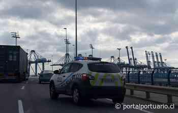 Puerto de Algeciras incorporará nuevos vehículos eléctricos a su flota - PortalPortuario