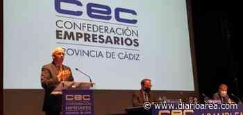 La CEC llama al consenso para descongestionar «proyectos esenciales como la Algeciras-Bobadilla» - diarioarea.com