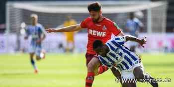 1. FC Köln: Salih Özcan könnte doch beim FC bleiben - EXPRESS