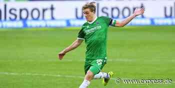 1. FC Köln: Darum hakt der der Tranfer von Timo Hübers noch - EXPRESS
