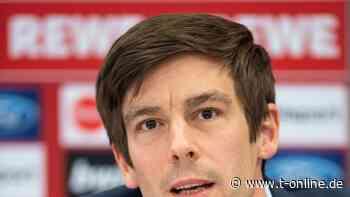 1. FC Köln-Vize kündigt bessere Kommunikation mit Fans an - t-online.de