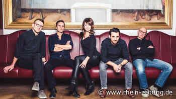 Der Kultursommer beginnt: Endlich wieder Livemusik im Andernacher Schlossgarten - Rhein-Zeitung