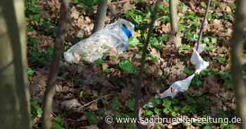 Gemeinde Marpingen plant Teilnahme an Cleanup-Netzwerk - Saarbrücker Zeitung