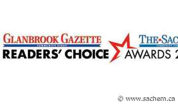 Nominate your favourite Haldimand or Glanbrook business for the 2021 Readers' Choice Awards - Grand River Sachem