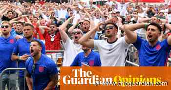 One of the joys of Euro 2020? Watching casual football fans suffer - The Guardian