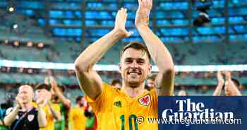 Wales devour Turkey and Italy storm into last 16 – Euro 2020 Football Daily - The Guardian