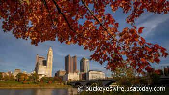 Ohio State football shares video showcasing Columbus - Buckeyes Wire