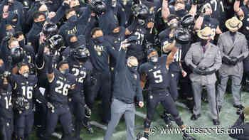 CBS Sports, Army football agree to multi-year extension through 2028 season - CBS Sports