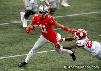 The Athletic selects an Ohio State football player as a top 35 breakout candidate - Yahoo Sports