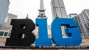 Ranking Big Ten college football stadiums from least intimidating to most - WolverinesWire