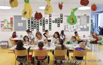 Zürcher Horttarife sinken – Schulische Betreuung wird für viele günstiger - Tages-Anzeiger