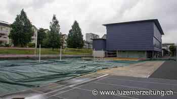 Baar: Ja zum Neubau der Schulergänzenden Betreuung - Luzerner Zeitung