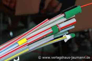 Kandern: Abwasser, Glasfaser, Strom - Kandern - www.verlagshaus-jaumann.de
