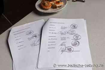 Wie zusammenarbeiten mit Malsburg-Marzell? - Kandern - Badische Zeitung