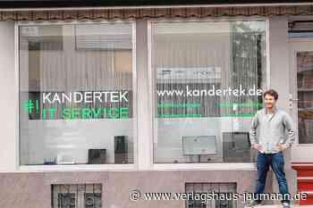 Kandern: Datenschutz und Sicherheit im Fokus - Kandern - www.verlagshaus-jaumann.de