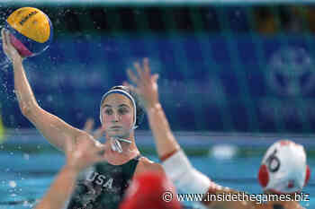US and Canada top groups at Women's Water Polo World League Super Final - Insidethegames.biz