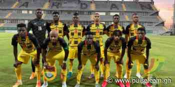 Ghana needs a competent striker to win AFCON – Mohammed Polo - Pulse Ghana