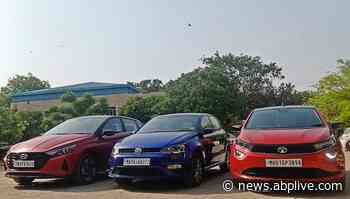 Best Premium Hatchbacks: i20 vs Altroz vs Polo | Which Is The Best? - ABP Live