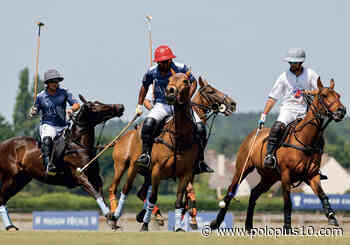Deauville Int. Polo Club and Empire Polo Club Coachella Valley complete the semifinals of the POLO RIDER CUP - POLO+10 The Polo Magazine