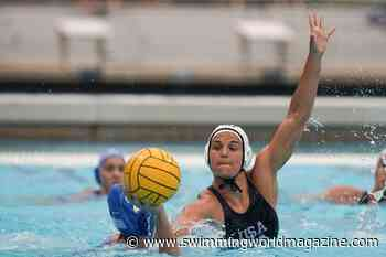 USA Water Polo Rolls Past Kazakhstan in FINA World League Super Final - Swimming World Magazine