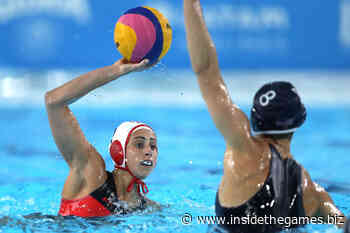 Canada defeat Russia on opening day of Water Polo World League Super Final - Insidethegames.biz