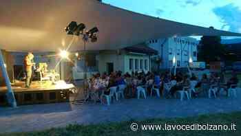 Laives sotto le stelle: dal 26 giugno al 7 settembre ogni martedì con musica, teatro, cultura - La Voce di Bolzano