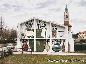 """""""Respirazione!"""" Project und Egeon a Laives - Südtirol News - Toscana Calcio"""