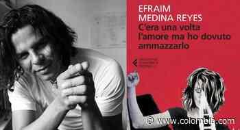 Efraim Medina Reyes, un escritor apolíticamente correcto - Colombia.com