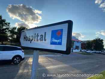 El Hospital de Medina mantiene una persona en planta por COVID-19 y se registra una muerte en la zona de salud de Tordesillas - La Voz de Medina Digital