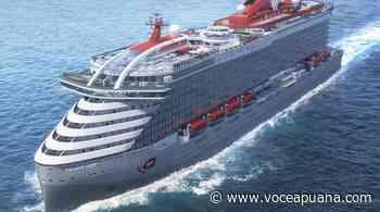 Barcellona-Ibiza-Marina di Carrara: via alle prenotazioni per le crociere di Virgin - La Voce Apuana