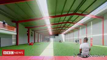 Gloucester Rugby plans training centre next to Kingsholm