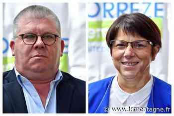 Qui sont les candidats de Corrèze demain, sur le canton d'Ussel (Corrèze) ? - Ussel (19200) - La Montagne