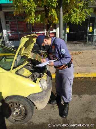 Secuestraron motos y un automóvil adulterados en la ciudad de Formosa y Clorinda - El Comercial.com.ar