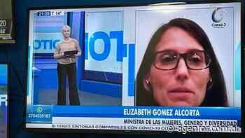 """Gómez Alcorta: """"Los convenios firmados con Formosa van a modificar realidades"""" - Agenfor"""