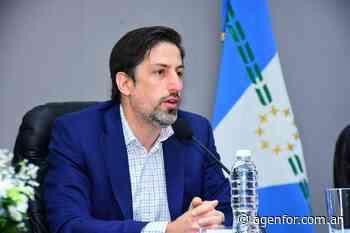 """Trotta: """"El Gobierno Nacional acompaña el proceso de desarrollo de Formosa"""" - Agenfor"""