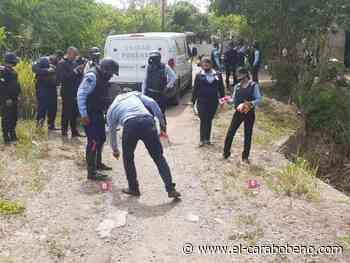 Abatido en Zuata homicida de supervisor de la Policía de Aragua - El Carabobeño